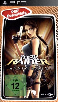 Tomb Raider Anniversary Essentials