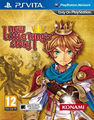 King's Story