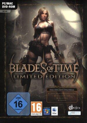 Blades of Time (Édition Limitée)
