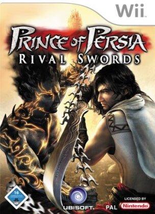 Prince Of Persia - Rival Swords