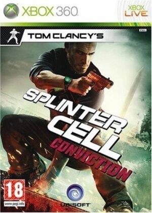 Splinter Cell 5 Conviction