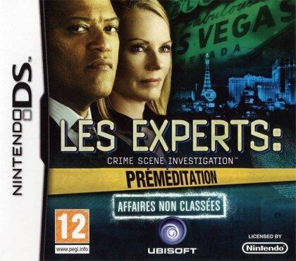 Les Experts 5