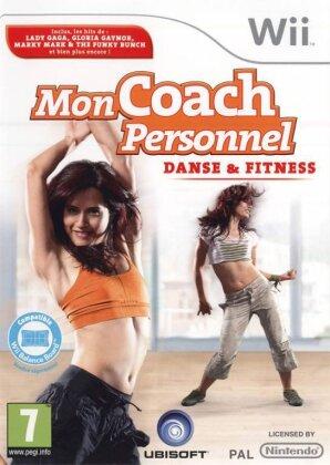 Mon Coach Personnel: Danse & Fitness