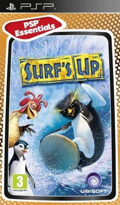 Surf's Up Essentials