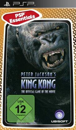 King Kong Essential