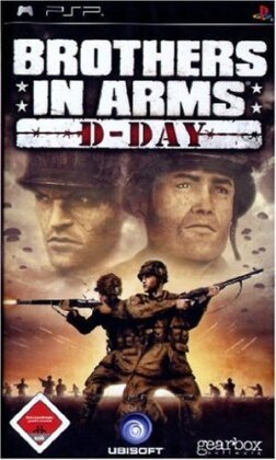 Brothers in Arms D-Day Essentials