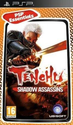 Tenchu 4 Essentials