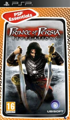 Prince Of Persia 3 Essentials