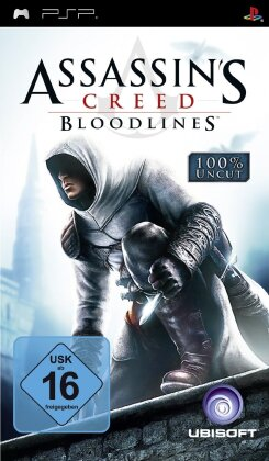 Assassins Creed 2 Essentials