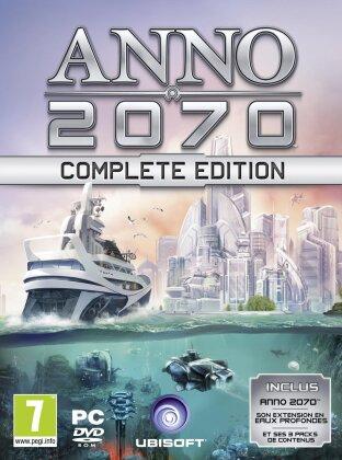 Anno 2070 - Edition Complete