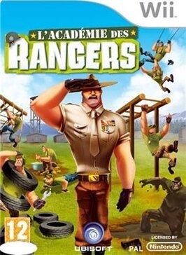 L'academie De Rangers
