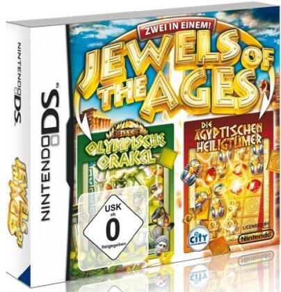 Jewels of Ages - Olymp.Orakel+Ägypt.Heiligtümer