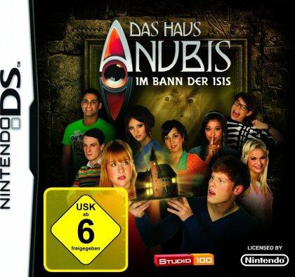 Das Haus Anubis 2 - Im Bann der Isis