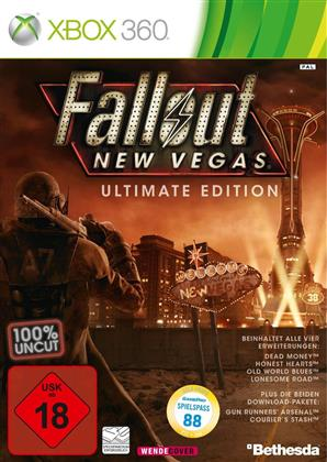 Fallout New Vegas (Ultimate Edition)