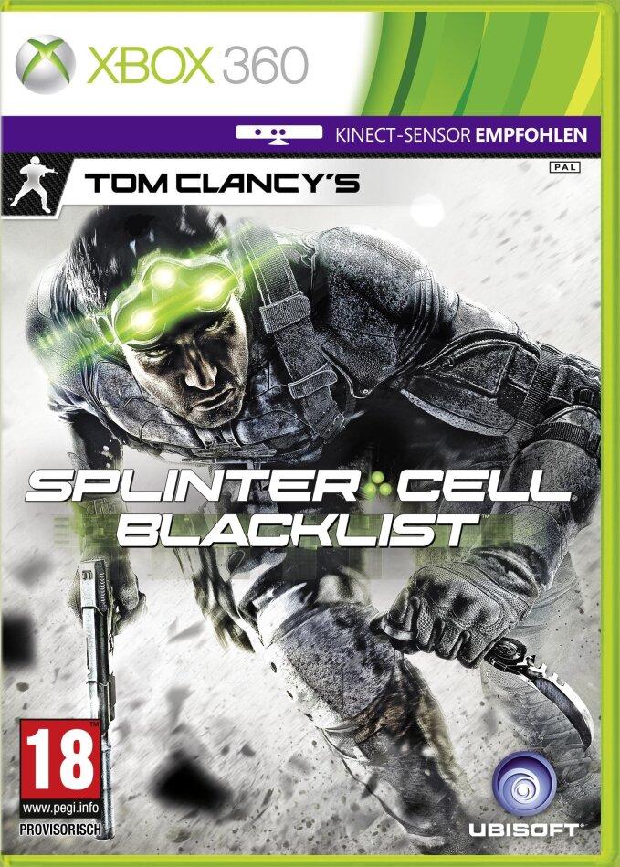 Splinter Cell 6 - Blacklist - Special