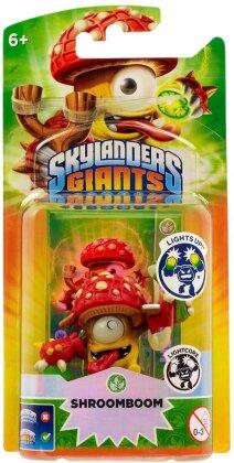 Skylanders Giants Light Core Pack Shroomboom W 3.0