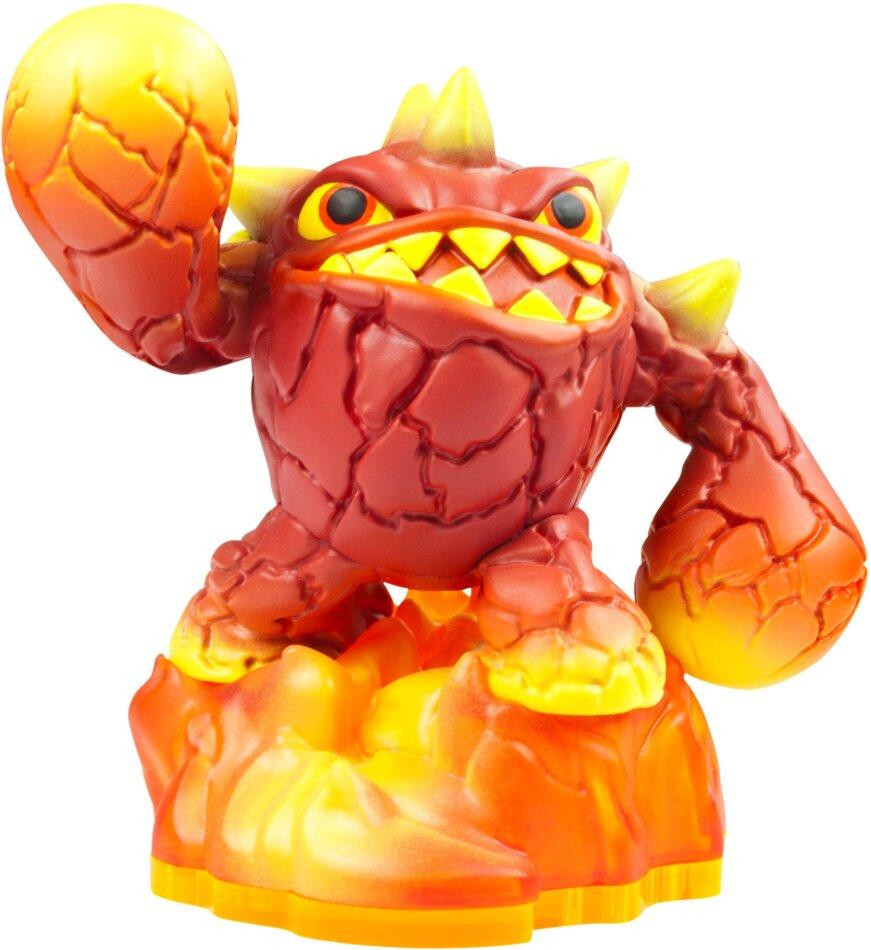 Skylanders Giants Single Character Eruptor W 3.0
