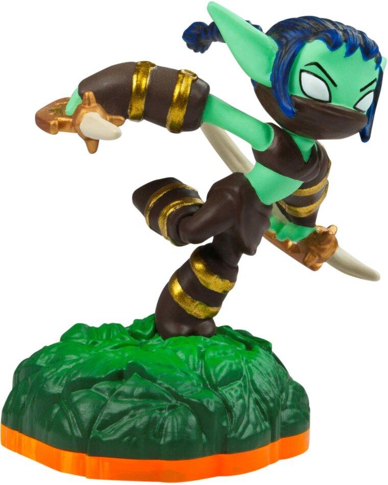Skylanders Giants Single Character Stealth Elf W 3.0