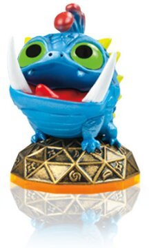Wrecking Ball Single Character for Skylanders Giants