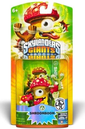 Skylanders Giants Single Character Shroomboom W 4.0