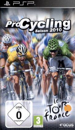 Le Tour de France 2010 - Der offizielle Radsport-Manager