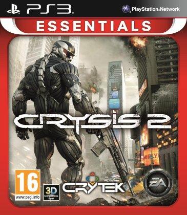 Crysis 2 Essentials