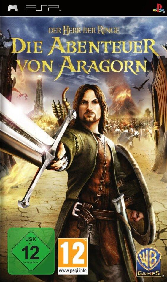 Der Herr der Ringe - Die Abenteuer von Aragorn (Essentials)