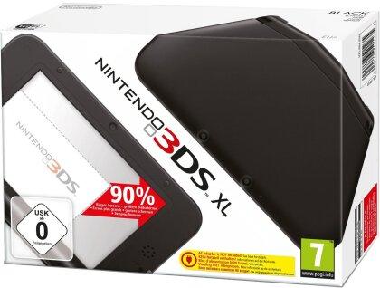 Nintendo 3DS XL Black