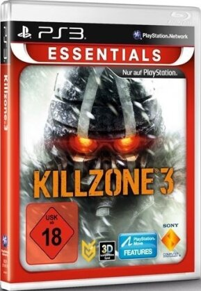 Killzone 3 Essentials (Move)