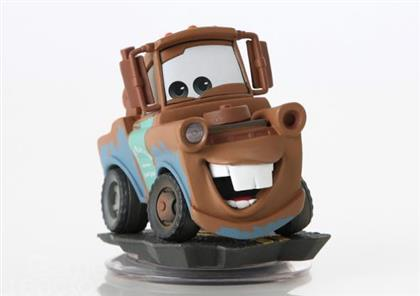 Cars Martin Character for Disney Infinity