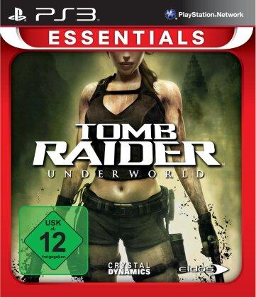 Tomb Raider Underworld ESSENTIAL