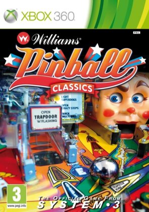 Williams Pinball Classics (DE)