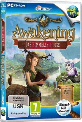 Awakening: Das Himmelsschloss