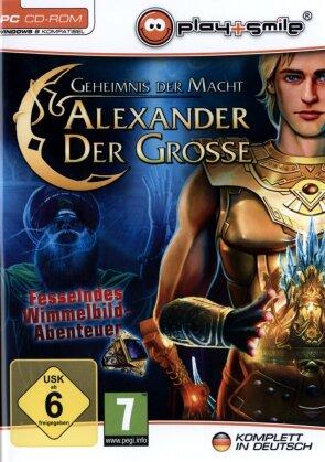Play & Smile: Geheimnis der Macht - Alexander der Grosse