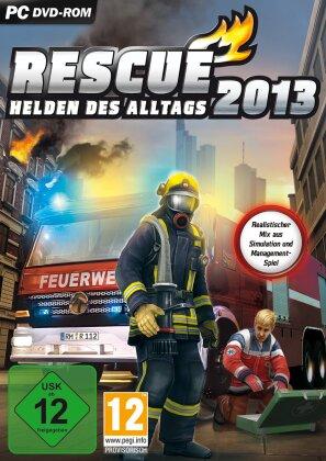 Rescue 2013 - Helden des Alltags
