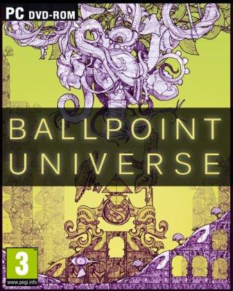 Ballpoint Universe