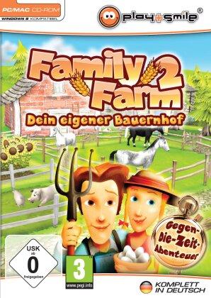 Play & Smile: Family Farm 2 - Dein eigener Bauernhof