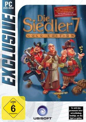 Die Siedler 7 (Gold Edition)