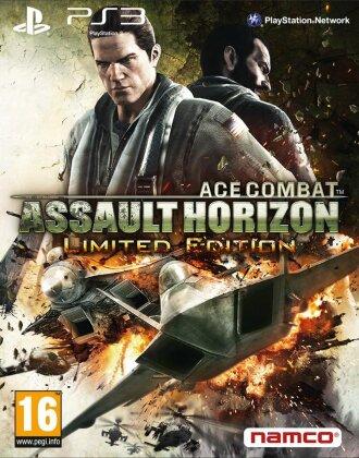 Ace Combat Assault Horizon (Édition Limitée)