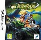 Ben10 Galactic Racing