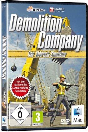 Demolition Company: Abbruch Simulator