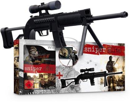 BB Sniper Elite (incl. sniper-gun)