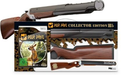 Deer Drive (incl. gun) (Édition Collector)