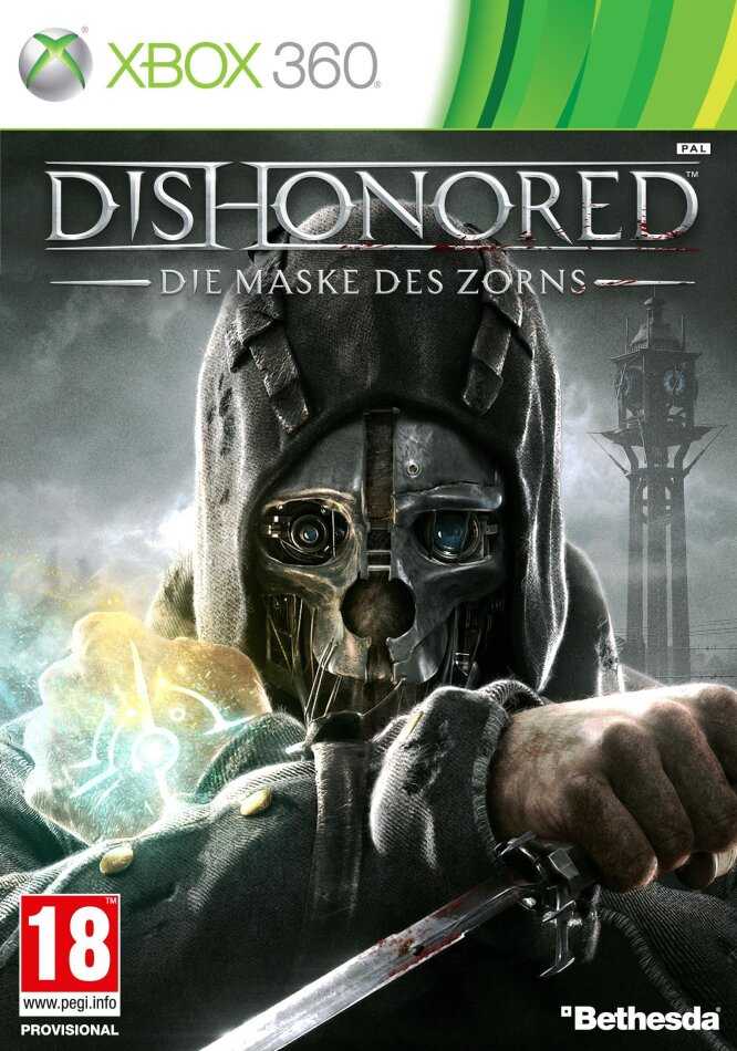 Dishonored XB360 AT