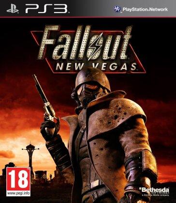 Fallout New Vegas UK