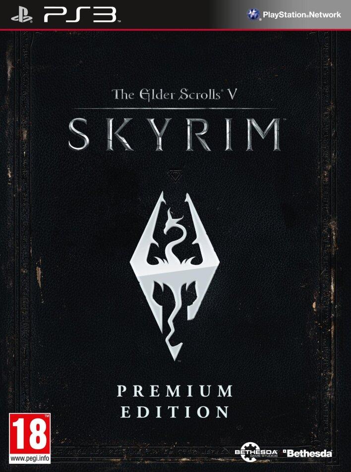 The Elder Scrolls V: Skyrim (Premium Edition)