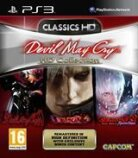 Devil May Cry HD Collection (PEGI)