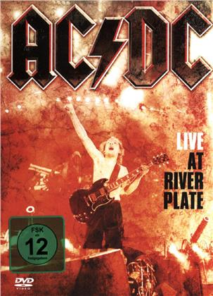 AC/DC - Live at River Plate (with L T-Shirt)