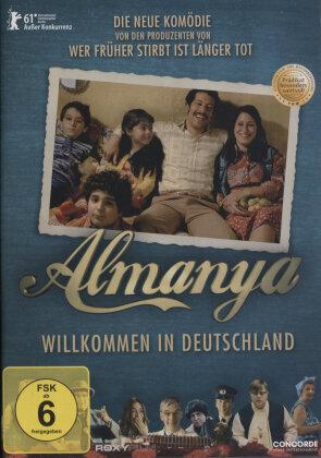 Almanya - Willkommen in Deutschland (2011)