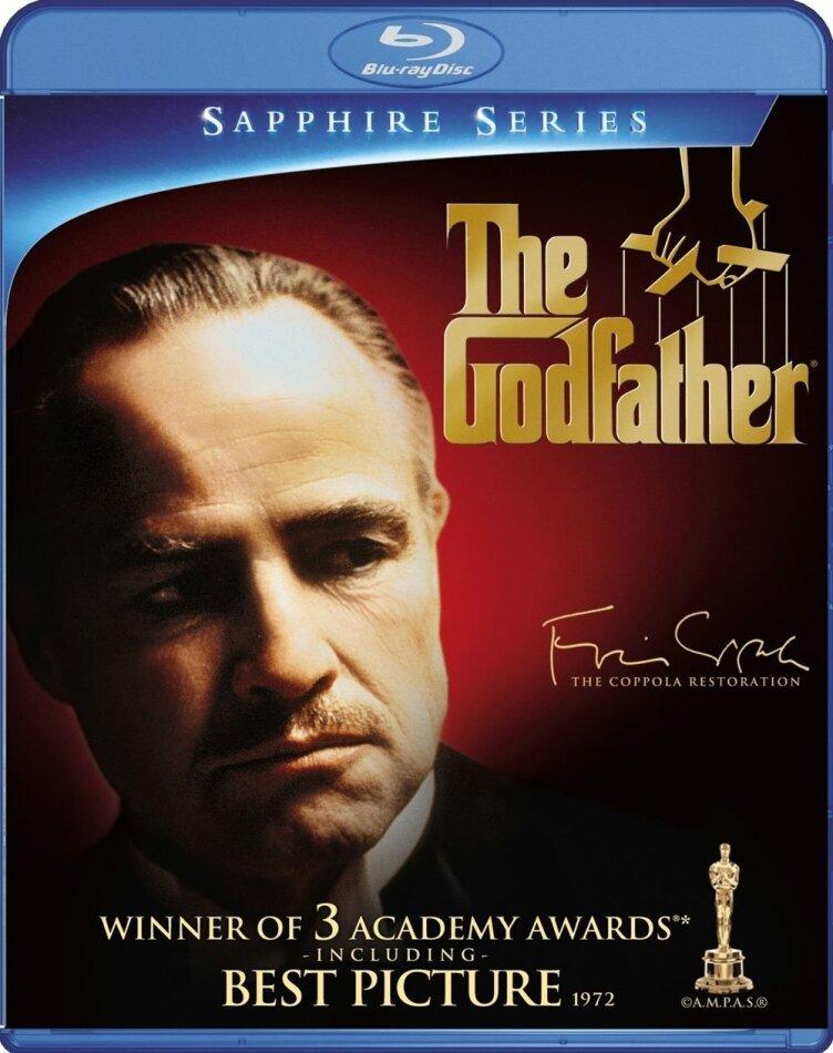 The Godfather - The Coppola Restoration (1972)